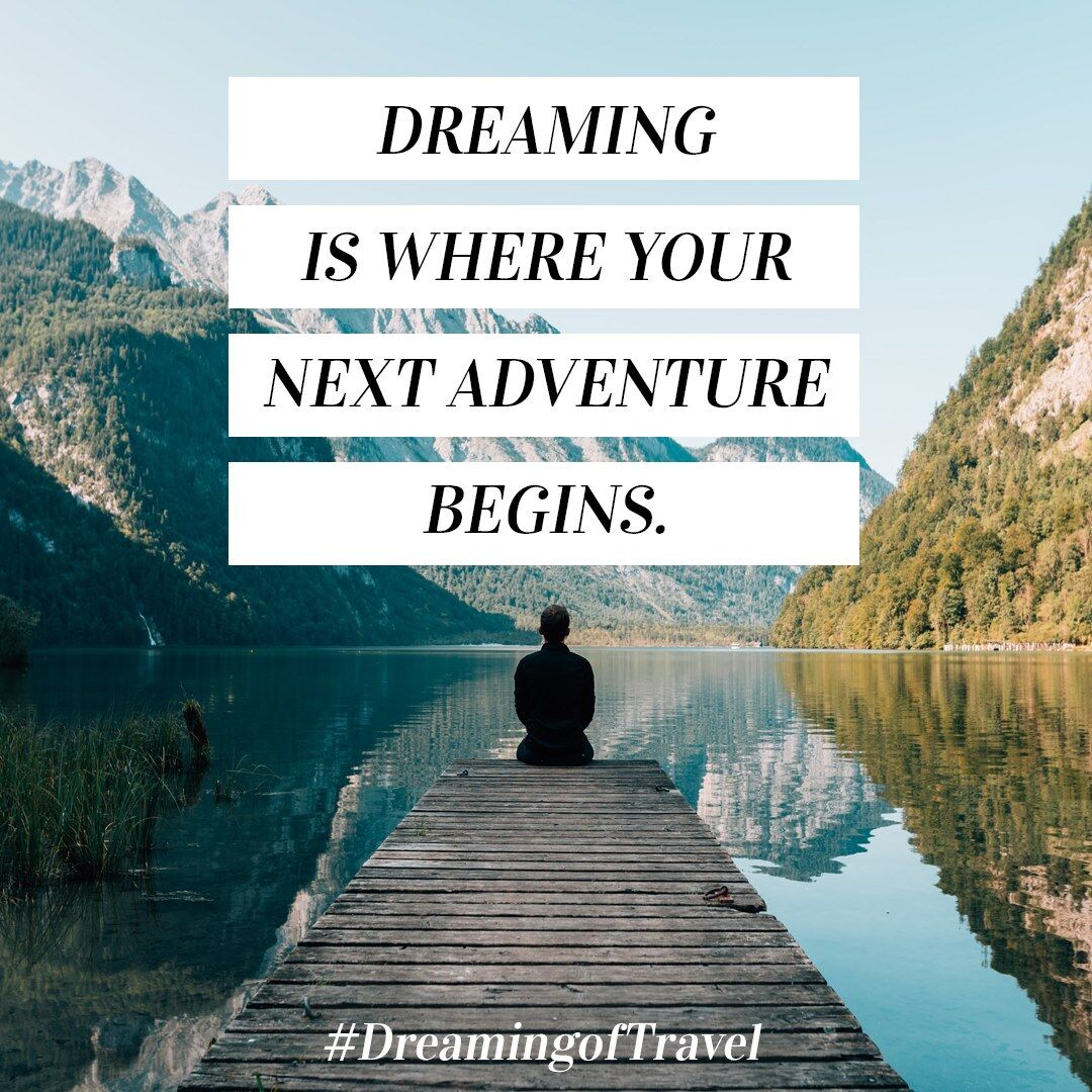 Daydreaming about? Pick and Pack Travel llc