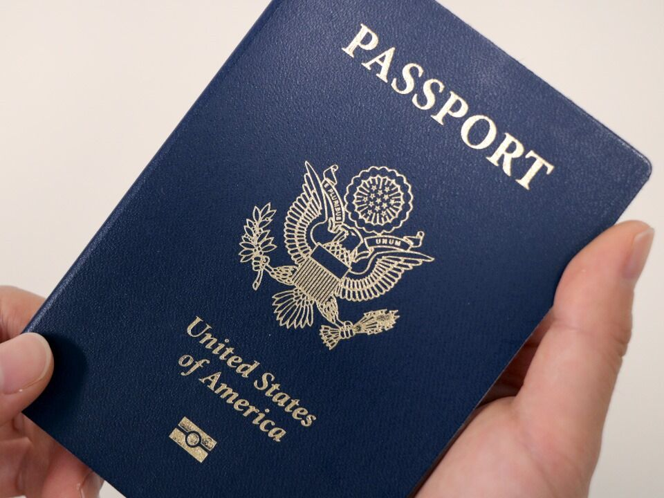 The US State Department still has not reopened the passport processing offices. ... Pick and Pack Travel llc