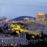 Join us in Greece May 16-24, 2022! Package is now available. Layaway options w... Pick and Pack Travel llc