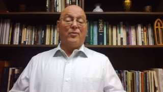 Daily Devotional with Pastor Gary