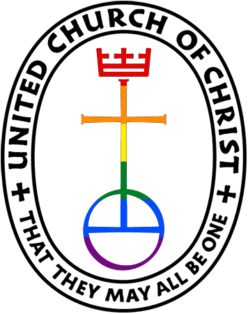 In the United Church of Christ we believe that there is a place for everyone. ...