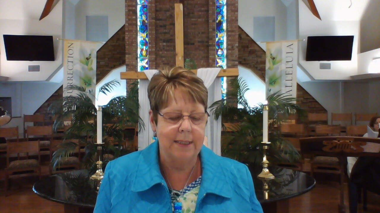 04 18 21 Third Sunday of Easter
