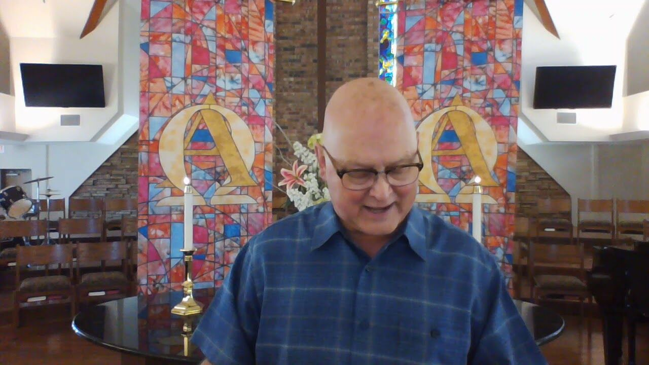07 11 21 Seventh Sunday After Pentecost