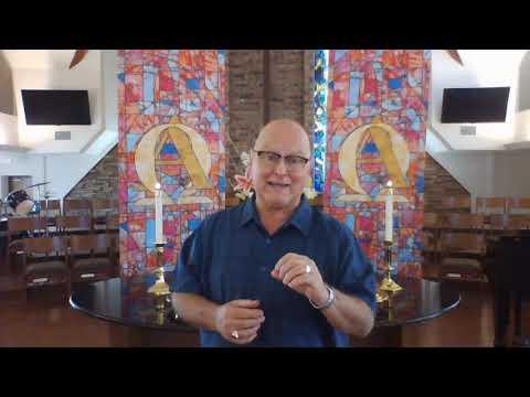 07 18 21 Eighth Sunday After Pentecost