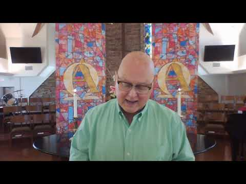 07 25 21 The Nineth Sunday after Pentecost