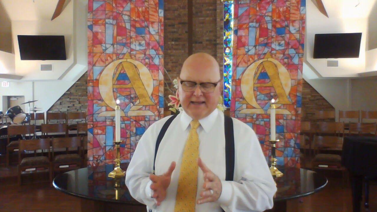 08 22 21 Thirteenth Sunday after Pentecost
